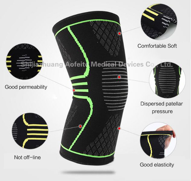 We are expert at health care and orthopedic products such as Knee Brace Support, Waist Back Brace Support, Posture Corrector, Wrist Brace Support, Elbow Brace Support, Ankle Brace Support, Shoulder Brace Support, Neck Brace Support and so on. Also one of our feature service is customize order. We can produce products with your design logo and color box. We are looking forward to working with you for long time!